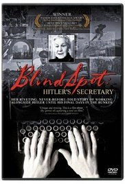 Im toten Winkel – Hitlers Sekretärin