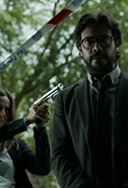 Subtitles 2 season la casa english papel de Money Heist(La