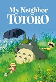 My neighbor totoro dubbed 2017 english movie download torrent.