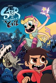 star vs the forces of evil club snubbed