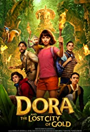 Dora and the Lost City of Gold subtitles | 62 subtitles
