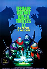 teenage mutant ninja turtles 1991 yify