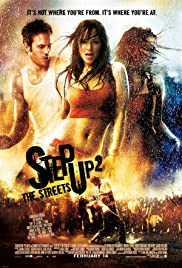 Step up 2 the streets full movie in hindi download by maccivobat.