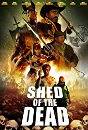 Subtitles Shed of the Dead - subtitles english 1CD srt (eng)