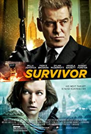 Survivor subtitles   137 subtitles