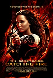 Subtitles The Hunger Games: Catching Fire - subtitles english 1CD