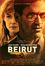 Subtitles Beirut - subtitles english 1CD srt (eng)