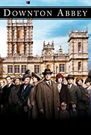 downton abbey s06e09 pl