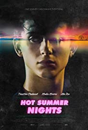 Subtitles Hot Summer Nights - subtitles english 1CD srt (eng)
