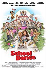 School dance dvd release date october 7, 2014.