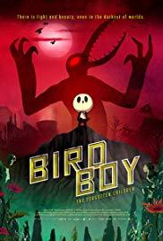 Birdboy: The Forgotten Children subtitles | 21 subtitles