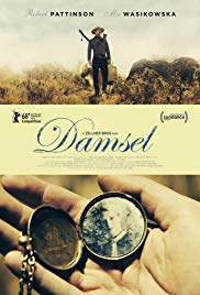 Subtitles Damsel - subtitles english 1CD srt (eng)