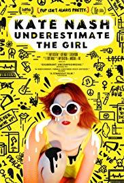 Subtitles Kate Nash: Underestimate the Girl - subtitles english 1CD