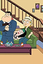 american dad season 11 episode 6